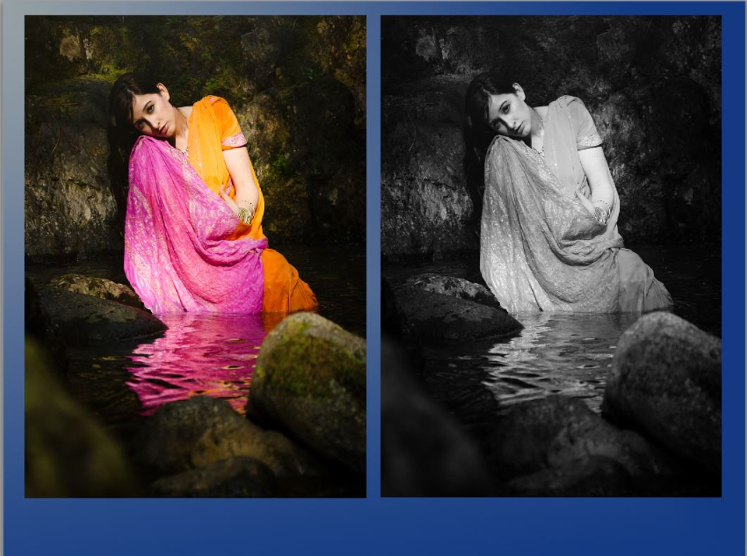 Making better images – Color – Part 3: Tone, Brightness, and Saturation